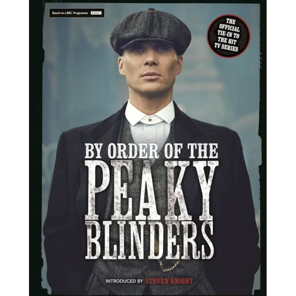 By order of the Peaky