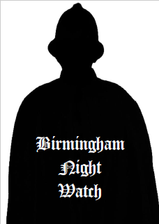 Death of a watchman - and the last public hanging in Birmingham