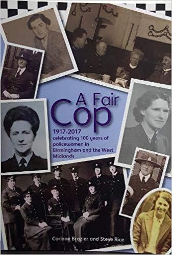 Fair Cop 2nd edition