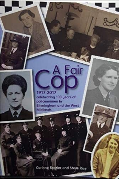 A Fair Cop - 2nd edition