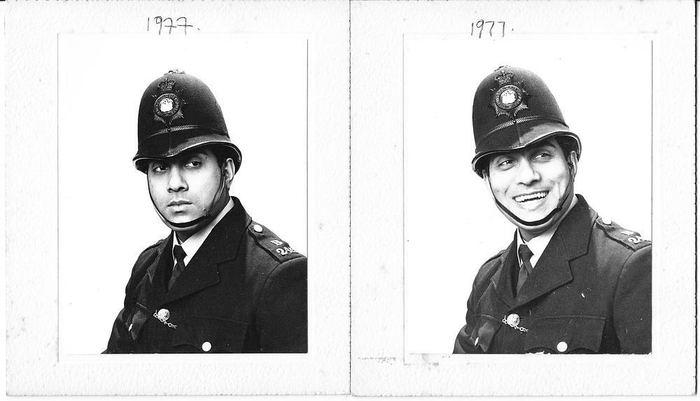 Sgt Ralph Ramadhar