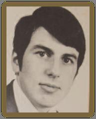 Remembering PC David Christopher Green