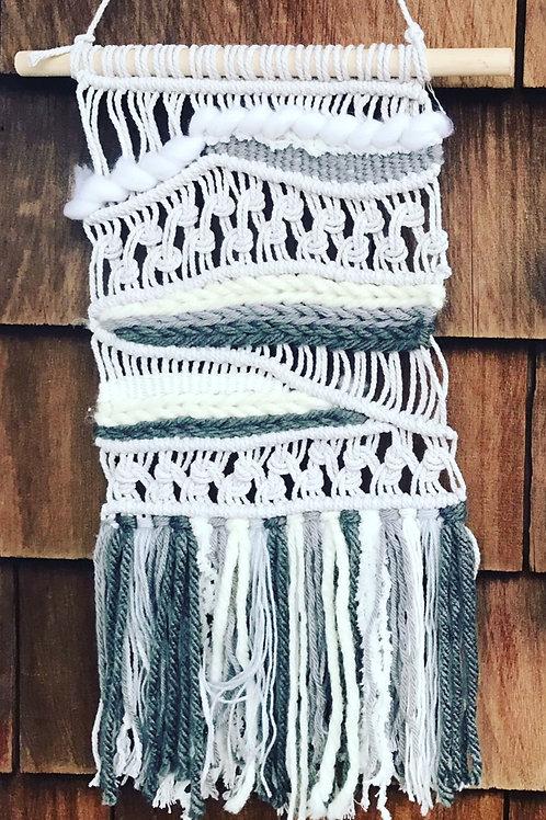 Macra-weave Workshop