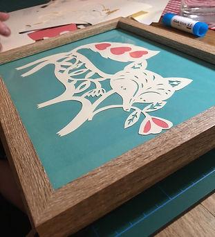 Craft Class Dorset