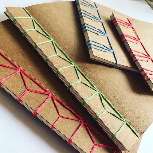 Book Binding Craft Kit