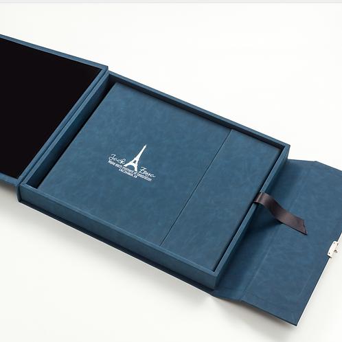 Prime Album Box