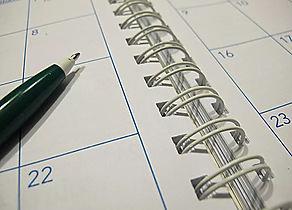 school calendar catergory photo
