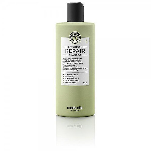 Structure Repair Shampoo