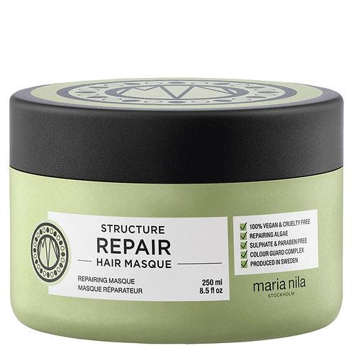 Structure Repair Hair Masque