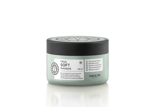 True Soft Hair Masque
