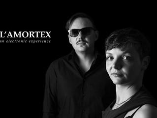 """E' online """"Saudade Ou Caminho"""" il nuovo singolo de L'Amortex."""
