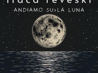 Itaca Reveski torna con il singolo Andiamo su>la luna