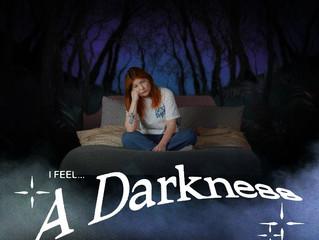 "Taylor Janzen ""I Feel A Darkness"""