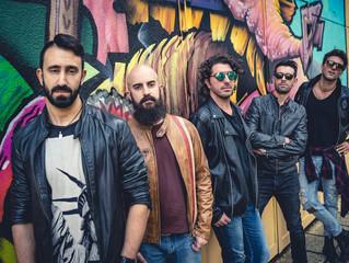 """""""Tornerai"""" il nuovo singolo degli EGO59"""