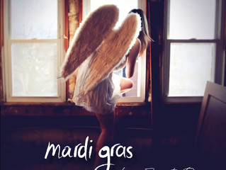The new single from Mardi Gras written by Liina Ratsep and Alessandro Matilli
