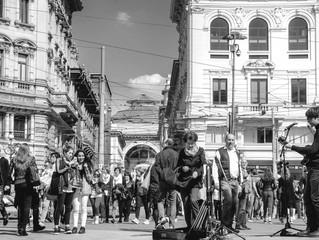 Una vita per la musica. SalvoEmme diviso tra sicilia, lombardia e il mondo