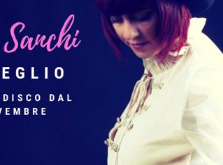Risveglio, il nuovo disco di Elena Sanchi dal 9 novembre 2018