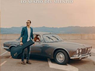 """""""Lo Spazio del Silenzio"""" l'album d'esordio di Riccardo Mazzon"""
