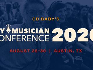 Diy Musician Conferenze