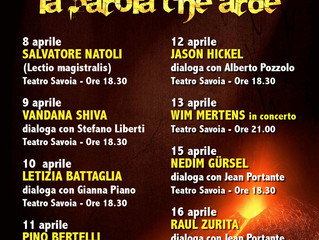 WIM MERTENS IN CONCERT to POIETIKA ONLY ITALIAN DATE! Nicolas Dupont (violin)