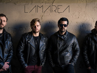 """Lettere"" is the new one song by LAMAREA"