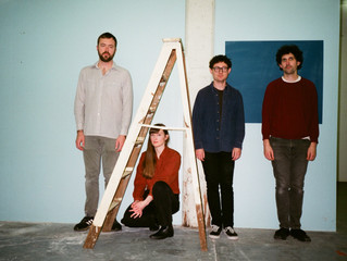 LITHICS SHARE EUROPEAN TOUR DATES