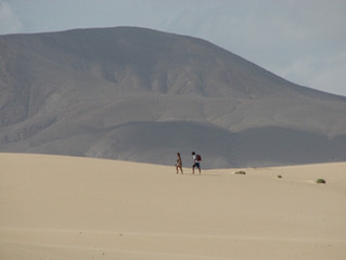 Si Riparte da Fuerteventura e Tenerife