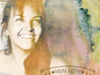 Memorandum, il disco solista di  FABIANA MARTONE