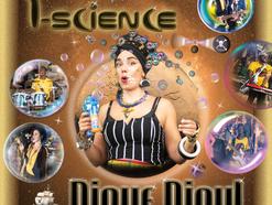 Dieuf Dieuf è il nuovo singolo della band I-Science