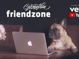 Friendzone perchè è una vita da cani!