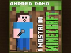"""""""I mostri di Minecraft""""- L'involuzione della coppia raccontata nel nuovo singolo di Andrea Rana"""