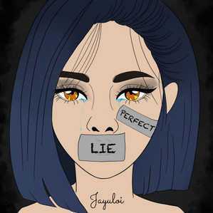 """PERFECT LIE"""
