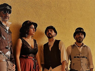 Portugnol Connection annunciano l'uscita del loro nuovo album: La Confessione.