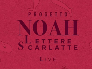 Tullio Cesario:album by Progetto Noah, it's an evergreen that never ends