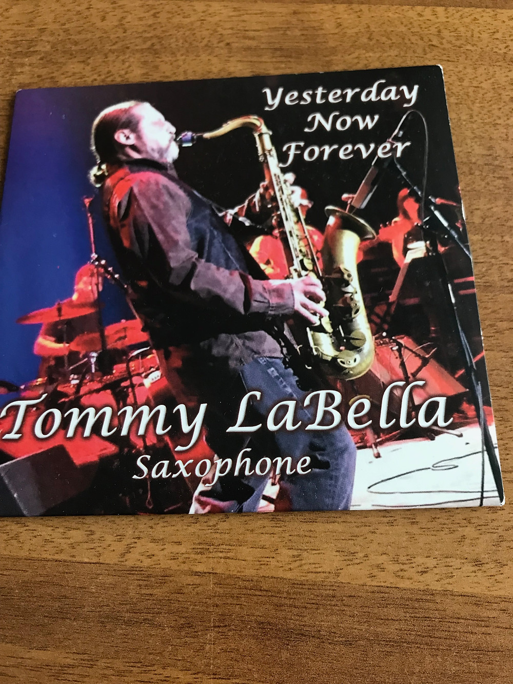 Tommy LaBella
