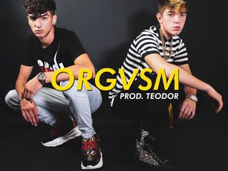 Colosseo è il nuovo singolo dei giovani OrgVsm & Teodor