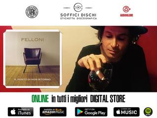 """Felloni """"L'attimo prima del volo"""""""
