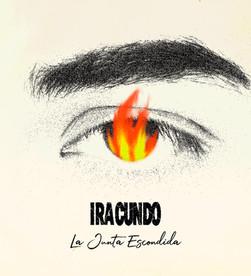 LA JUNTA ESCONDIDA esce il primo disco ufficiale  IRACUNDO