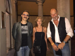 Dado Moroni & Max Ionata a Luino