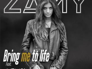 """""""Bring me to Life"""" di ZAMY"""