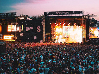 Soundset Will Not Take Place in 2020; Official Statement.
