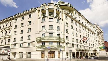 מלון Austria Trend Hotel Ananas Wien.jpg