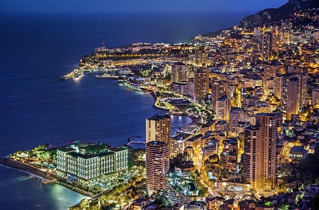 Monte Carlo (8)
