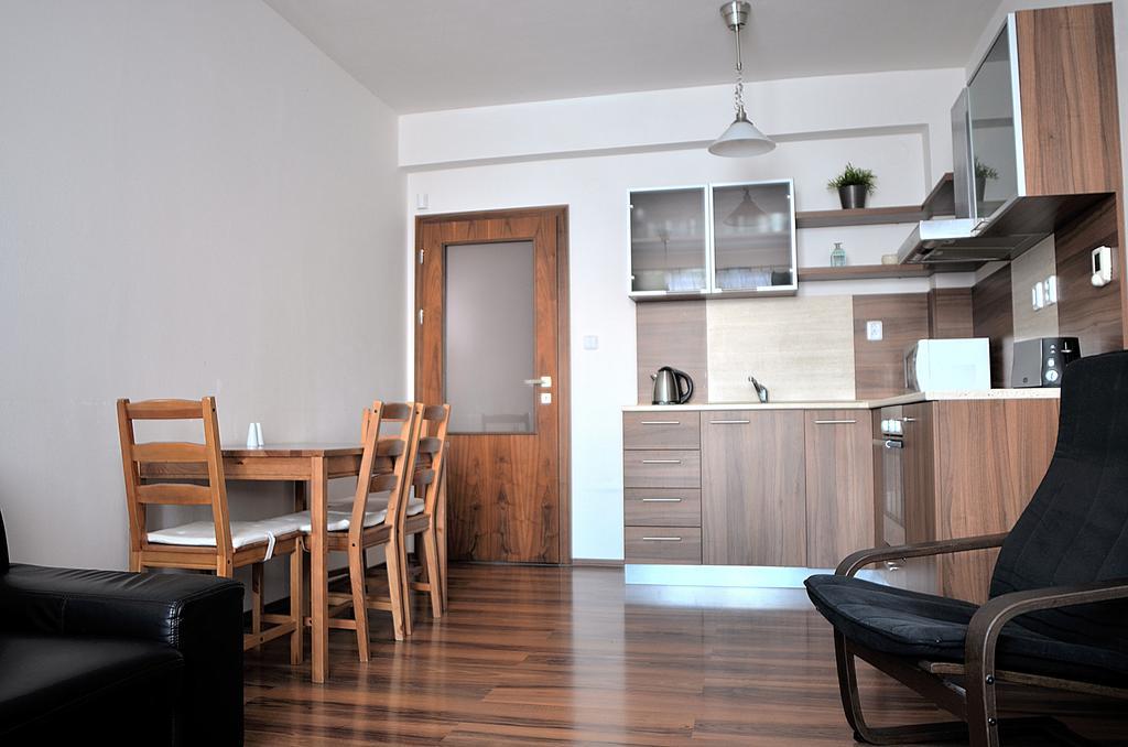 Apartmany Velka Lomnica