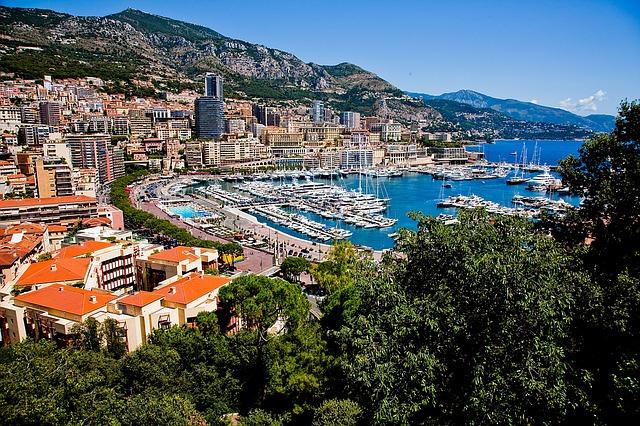 Monte Carlo (2)