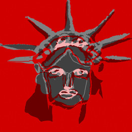 Liberty #6, 2021