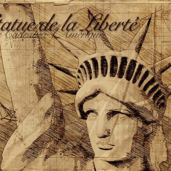 Liberty Gift #1, 2021