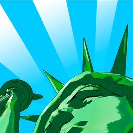 Liberty #3, 2021