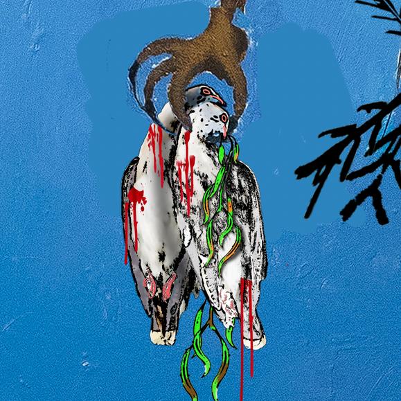 National Vulture, 2020