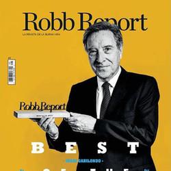 COMUNICACIÓN || Colaboración Robb Report